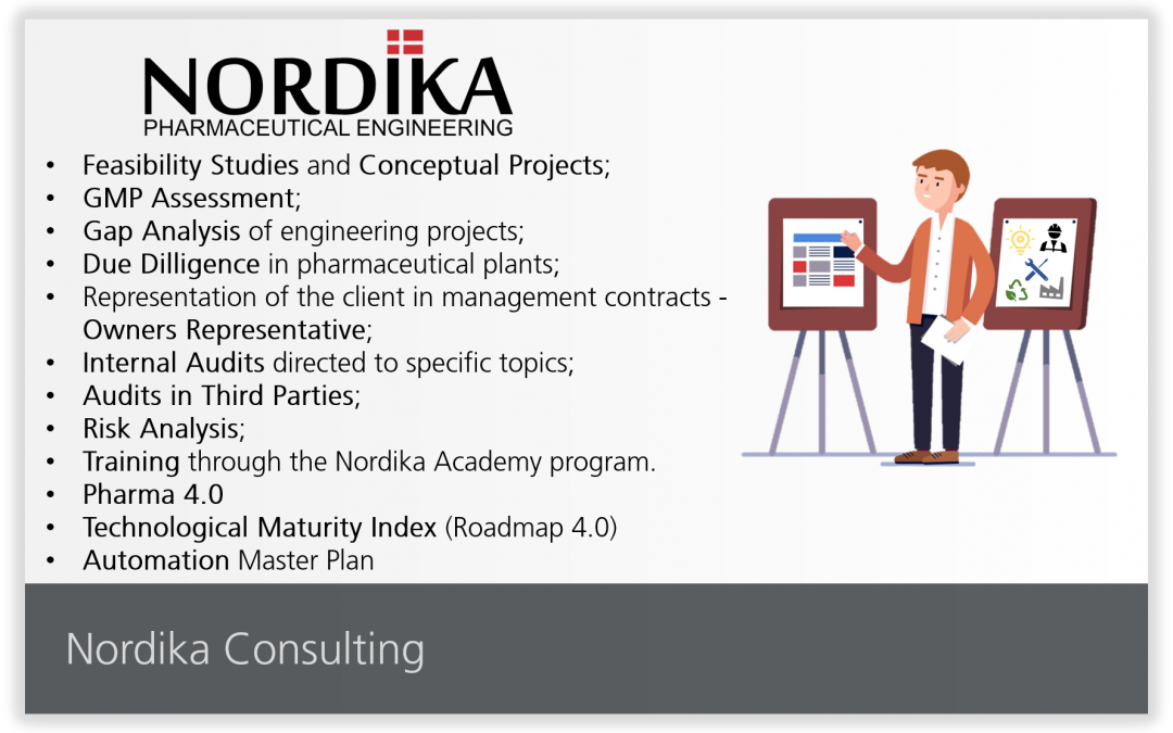 Nordika Consulting