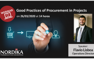 Good Practices of Procurement in Projects
