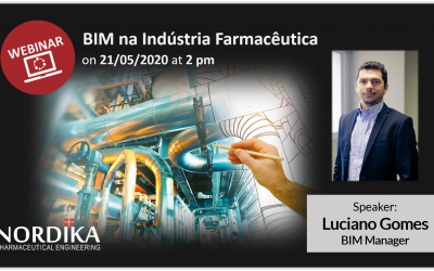 BIM in the Pharmaceutical Industry
