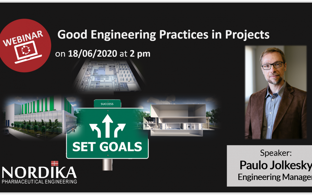 Good Engineering Practices in Projects