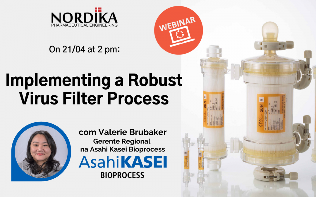 WEBINAR – Implementing a Robust Virus Filter Process